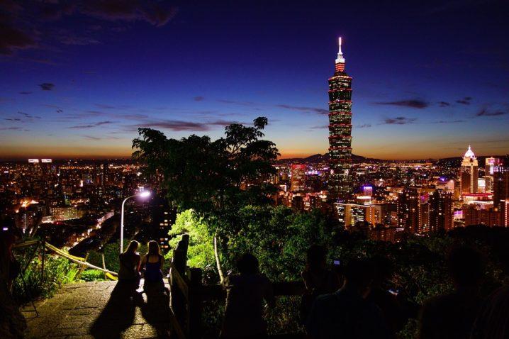 台湾株式投資