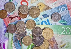 NZドル(ニュージーランドドル)