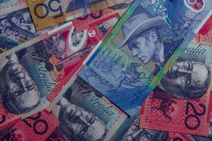 豪ドル(オーストラリアドル)