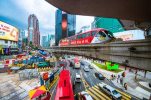 <マレーシア株式投資マップ>国・株式市場のファンダメンタルズ分析・為替リスク・有望銘柄を紹介。
