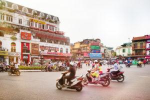 <ベトナム株式投資マップ>国・株式市場のファンダメンタルズ分析・為替リスク・有望銘柄を紹介。