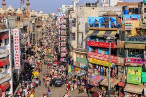 <インド投信・ETFマップ>大国の成長をきちんと取り込むおすすめのファンドを搜索。