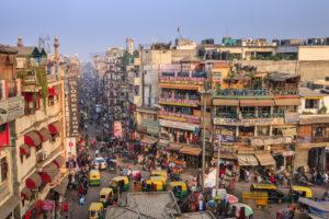 <インド株式投資マップ>国・株式市場のファンダメンタルズ分析・為替リスク・有望銘柄を紹介。